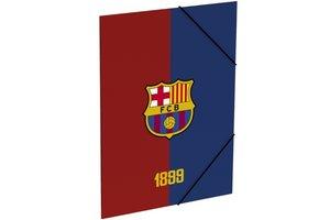 Lannoo F.C. Barcelona - Elastomap A4