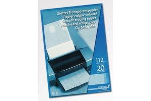 Aurora Kalkpapier A3 (297x420mm) voor inkjet & laserprinter - 20vellen