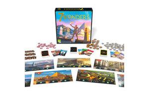 Asmodee 7 Wonders V2