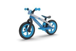 "Chillafish Balance Bike BMXIE loopfiets 12"" - blauw"