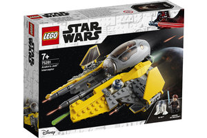 LEGO LEGO Star Wars - Anakin's Jedi Interceptor