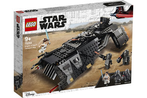 LEGO LEGO Star Wars - Knights of Ren Transportschip