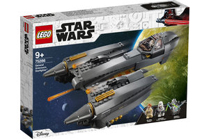 LEGO LEGO Star Wars - General Grievous' Starfighter