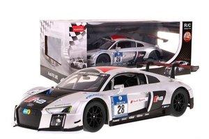 R/C Audi R8 LMS Performance - zilver