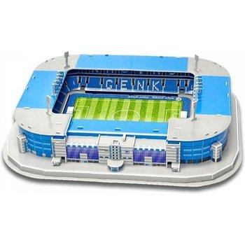 3D Puzzel (114stuks) - KRC Genk - Luminus Arena