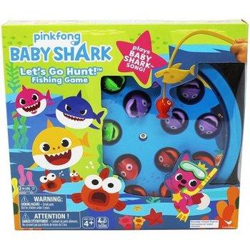Baby Shark Visspel