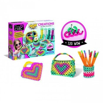Crazy Chic - WOW Creations