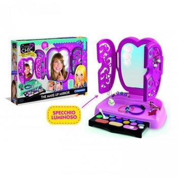 Crazy Chic - Make-up spiegel