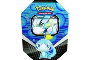 Asmodee Pokémon - Trading Card Game Galar Partners (tin box)