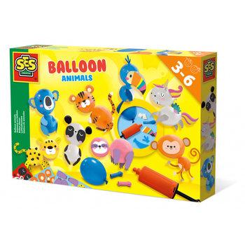 SES Ballon dieren