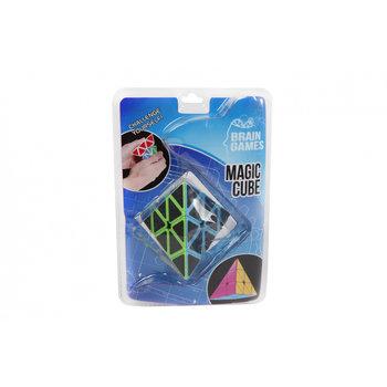 Brain Games Magic Pyramide - 6,6cm (zwart)