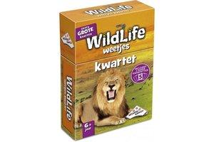 Identity Games Kwartet - Wildlife