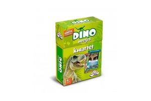 Identity Games Kwartet - Dino