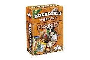 Identity Games Kwartet - Boerderij