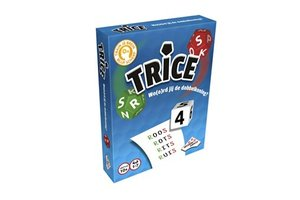 Identity Games Trice (dobbelspel)