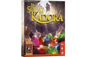 999 Games De Schat van Kadora (kaartspel)