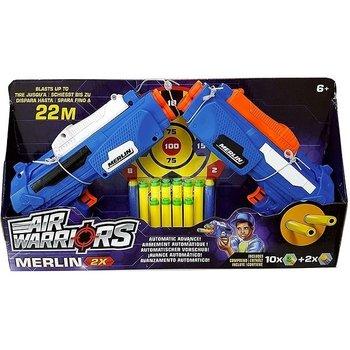 Air warriors - Merlin (2-pack)