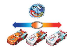 Mattel Disney Cars Color Changers - Paul Conrev