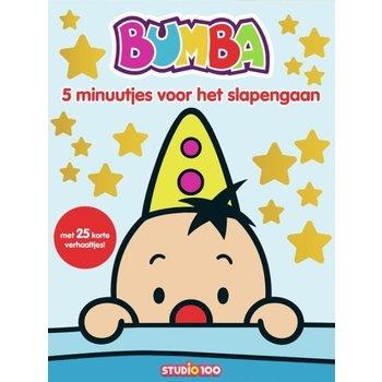 Bumba leesboek 5 minuut verhalen