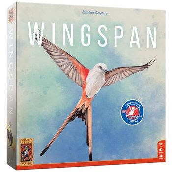 999 Games Wingspan