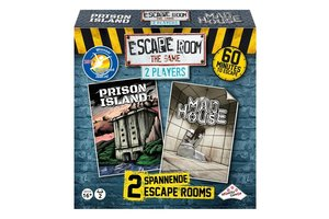 Identity Games Escape Room The Game 2 spelers