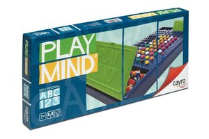 Play mind colours