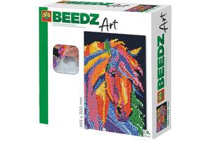 SES Creative beedz art - paard
