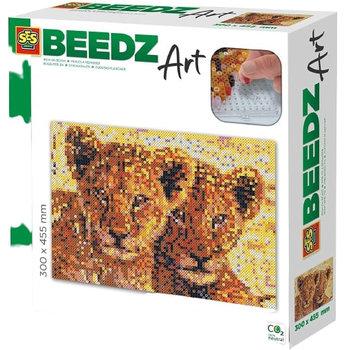 SES Creative Leeuwen welpen
