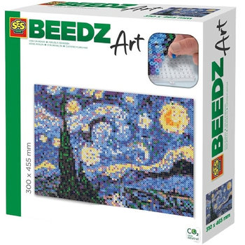 SES Van Gogh - De sterrennacht