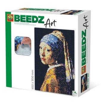 SES Creative Vermeer - Meisje met de Parel
