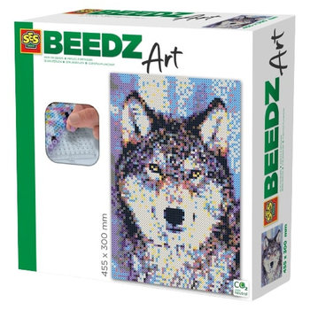 SES Creative Wolf