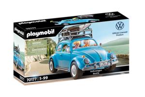 Playmobil PM Volkswagen - Kever 70177