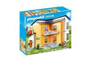 Playmobil PM City Life - Modern woonhuis 9266