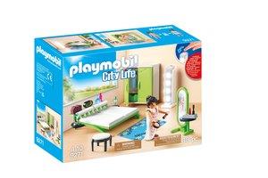 Playmobil PM City Life - Slaapkamer met make-up tafel 9271