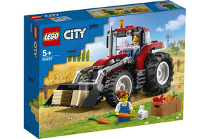 LEGO LEGO City Tractor - 60287