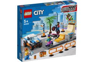 LEGO LEGO City Skatepark - 60290