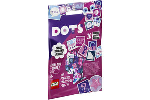 LEGO LEGO DOTS Extra - serie 3