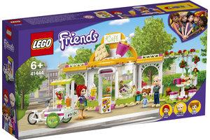 LEGO LEGO Friends Heartlake City biologisch café - 41444