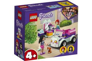 LEGO LEGO Friends Kattenverzorgingswagen - 41439