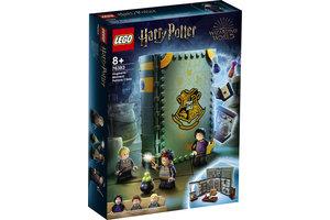 LEGO LEGO Harry Potter Zweinstein Moment: Toverdrankenles - 76383