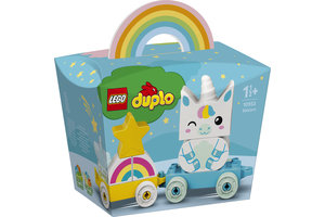 LEGO LEGO DUPLO Eenhoorn - 10953