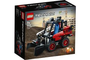 LEGO LEGO Creator Mini-graver - 42116