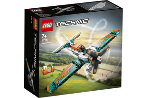 LEGO LEGO Technic Racevliegtuig - 42117
