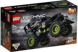LEGO LEGO Technic Monster Jam Grave Digger - 42118