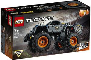 LEGO LEGO Technic Monster Jam Max-D - 42119