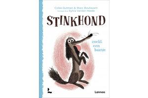 Lannoo Vos en Haas - Stinkhond zoekt een baasje