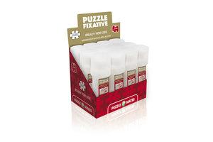 Jumbo Puzzle Mates Puzzle Fixative Improved Fixative Applicator