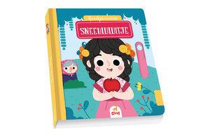 Baeckens Books Sprookjes in actie - Sneeuwwitje
