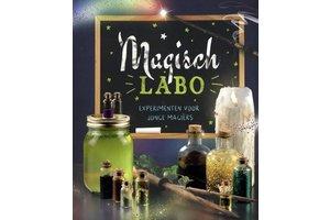 Baeckens Books Magisch Labo