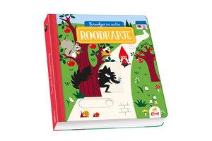 Baeckens Books Sprookjes in actie - Roodkapje